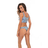 Pebble Beach Twist Top - Versakini