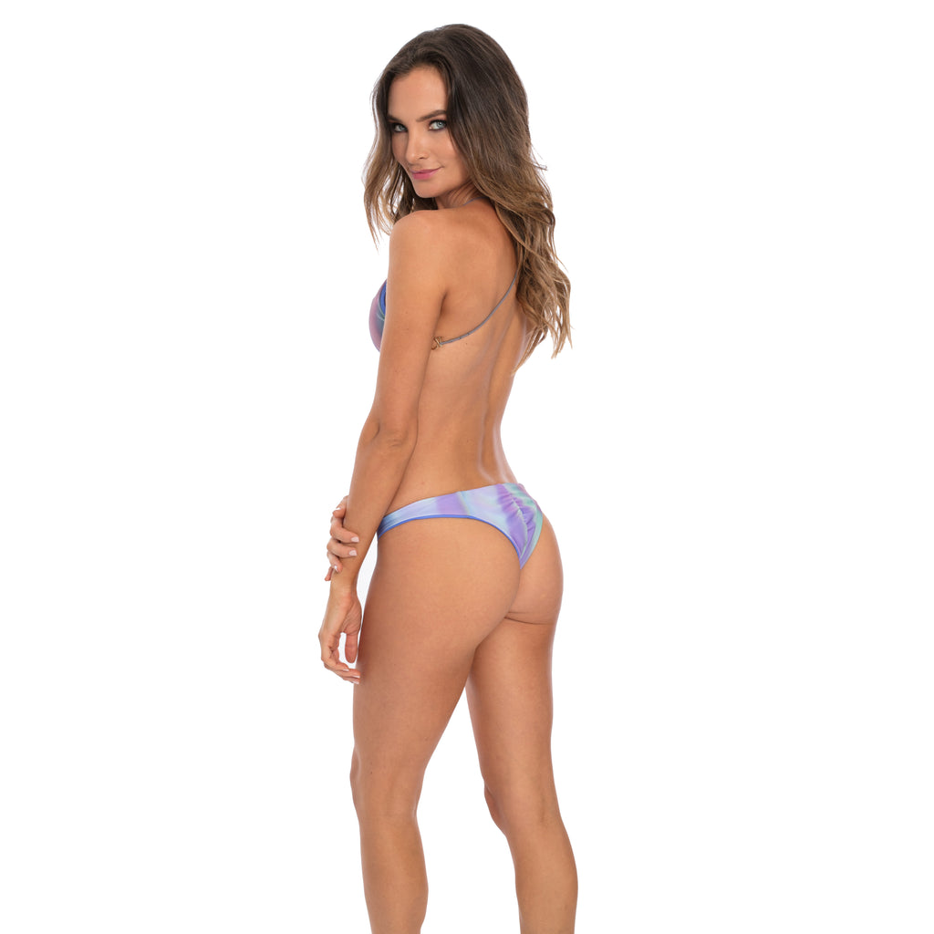 Unicorn Flare Thong Bottom