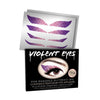 Violent Eyes (Pink Romance Glitteratti Mix) - Versakini