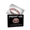 Violent Lips (Candy Dots)