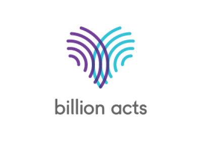 One Billion Acts of Peace