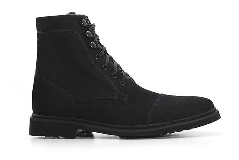 Women's Work Boot Black