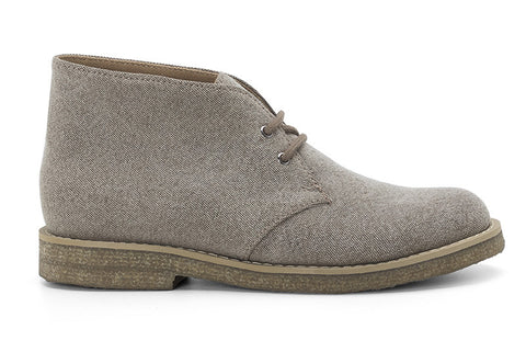 Men's Desert Boot Khaki