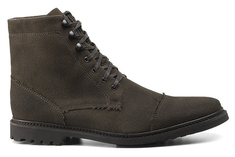 Men's Work Boot Espresso