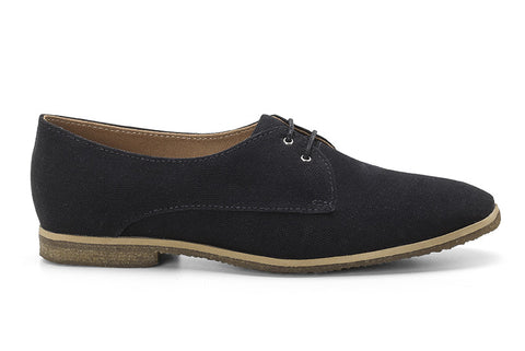 Jazz Oxford Black
