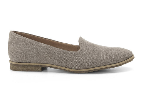 Jazz Loafer Khaki