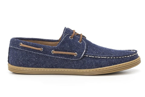 Men's Boat Shoe Jeans