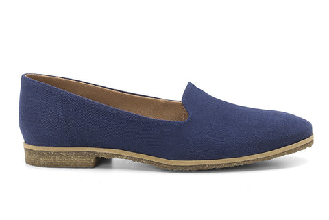 Jazz Loafer Royal Blue