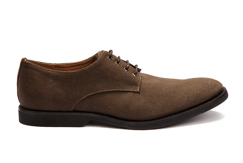Men's Derby Espresso