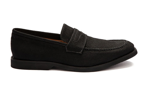 Men's Moc Black