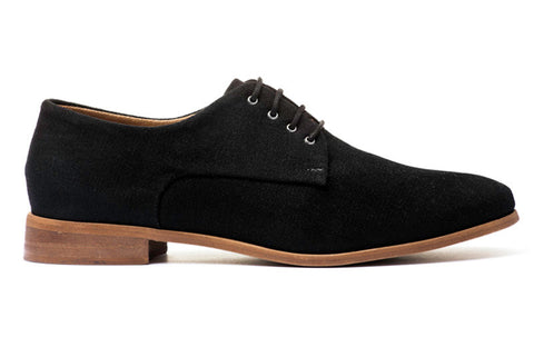 Women's Derby Black