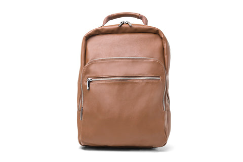 Berlin Backpack Brown