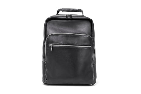 Berlin Backpack Black