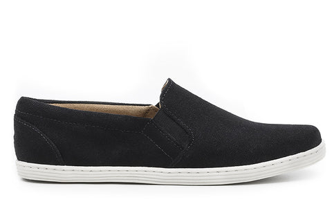 Women's Slip-On Black
