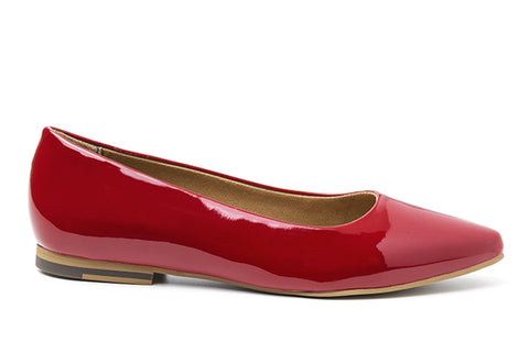 Diana Patent Red