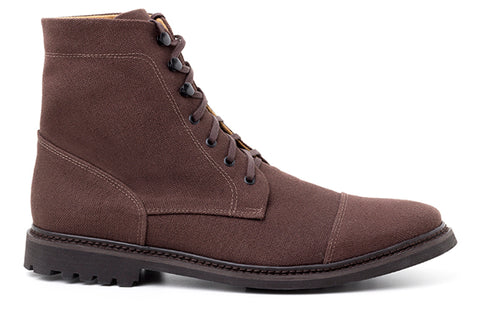 Work Boot Tabaco