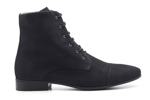Dress Boot Black