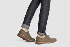 Men's Derby Brown