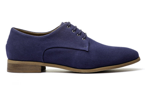 Women's Derby Royal Blue