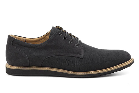 Men's William Derby Black