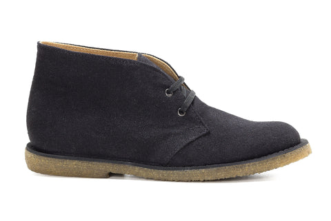 Women's Desert Boot Black