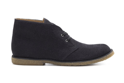 Men's Desert Boot Black