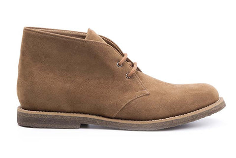 Men's Desert Boot Brown