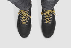 Hiker Boot Black