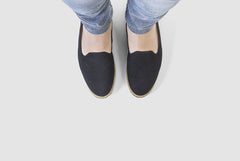 Jazz Loafer Black