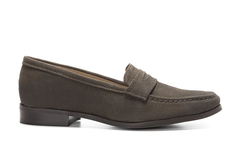 Women's Penny Loafer Espresso