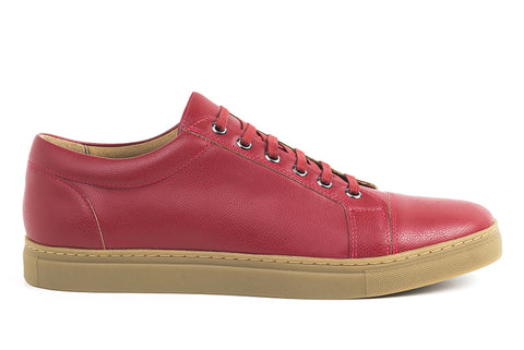 Men's Sneaker 771 Red