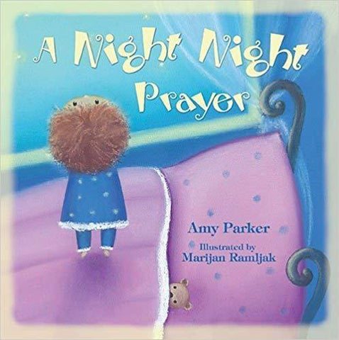 A Night Night Prayer Blaze DVDs DVDs & Blu-ray Discs > DVDs