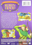 A Storybook Classic: Robin Hood Blaze DVDs DVDs & Blu-ray Discs > DVDs
