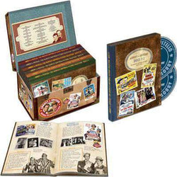 Abbott & Costello DVD Series The Complete Universal Pictures Collection Box Set Universal Studios DVDs & Blu-ray Discs