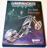 American Chopper: Jet Bike and Biketober Blaze DVDs DVDs & Blu-ray Discs > DVDs