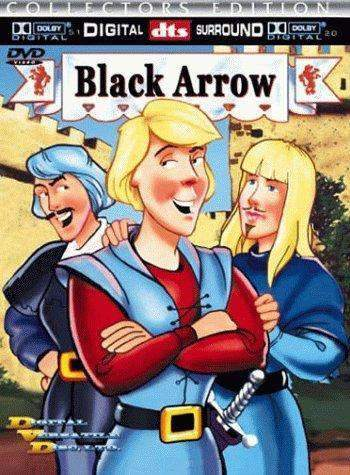 Black Arrow on DVD digital DVDs & Blu-ray Discs > DVDs