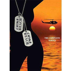 China Beach DVD Complete Series Box Set Time Life Entertainment DVDs & Blu-ray Discs > DVDs > Box Sets