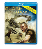 Clash of the Titans on Blu-Ray Blaze DVDs DVDs & Blu-ray Discs > Blu-ray Discs
