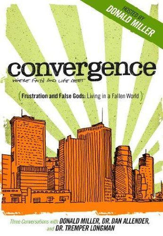 Convergence on DVD EMI DVDs & Blu-ray Discs > DVDs