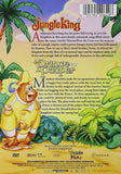 Enchanted Tales: The Jungle King & The Prince and the Pauper Blaze DVDs DVDs & Blu-ray Discs > DVDs