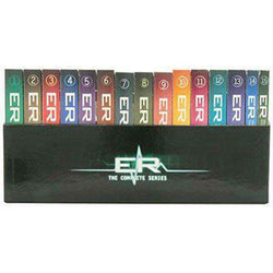 ER DVD Complete Series Box Set Warner Brothers DVDs & Blu-ray Discs > DVDs > Box Sets