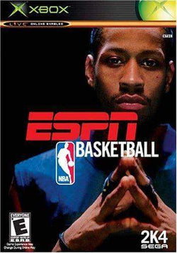 ESPN Basketball 2K4 for Xbox Microsoft Xbox Game