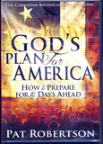 God's Plan for America: How to Prepare for the Days Ahead Blaze DVDs DVDs & Blu-ray Discs > DVDs