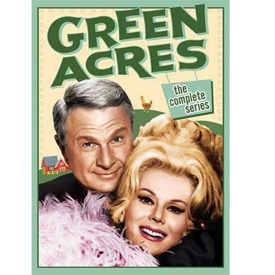 Green Acres DVD Complete Series Box Set Shout! Factory DVDs & Blu-ray Discs > DVDs > Box Sets
