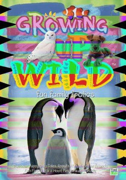 Growing Up Wild: Fun Family Frolics Blaze DVDs DVDs & Blu-ray Discs > DVDs
