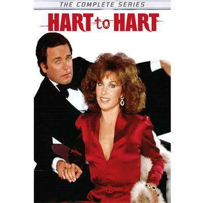 Hart To Hart DVD Complete Series Box Set Shout! Factory DVDs & Blu-ray Discs > DVDs > Box Sets