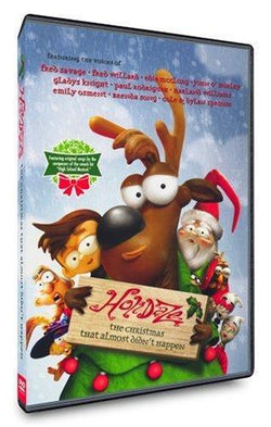 Holidaze on DVD madison DVDs & Blu-ray Discs > DVDs