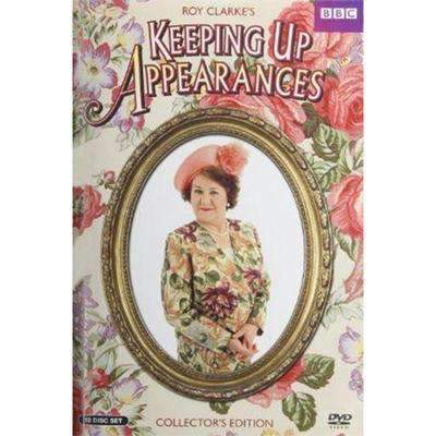 Keeping Up Appearances DVD Complete Series Box Set BBC America DVDs & Blu-ray Discs > DVDs > Box Sets