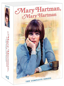Mary Hartman The Complete Series on DVD Shout! Factory DVDs & Blu-ray Discs