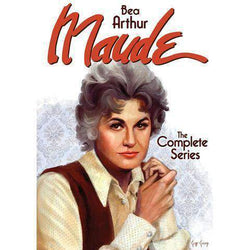 Maude DVD Complete Series Box Set CBS DVDs & Blu-ray Discs > DVDs > Box Sets